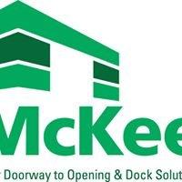 McKee - Your Doorway to Opening & Dock Solutions