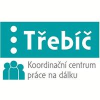 Koordinační centrum práce na dálku v Třebíči