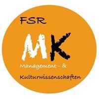 FSR Management- und Kulturwissenschaften