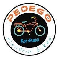 Pedego Bordeaux