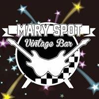 Mary Spot Vintage Bar