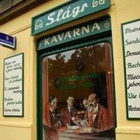 Kavárna Šlágr