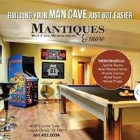 Mantiques & More