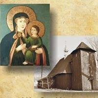 Parafia Najświętszego Imienia Maryi w Gaszynie