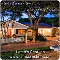 Lamb's Rest Inn Bed & Breakfast