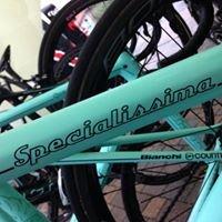 Cicli Tartaggia
