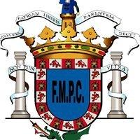 Federación Melillense de Pesca y Casting