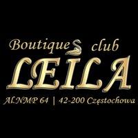LEILA Boutique Club