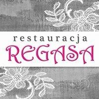 "Restauracja ""regasa"""