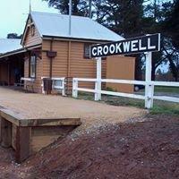Goulburn Crookwell Heritage Railway
