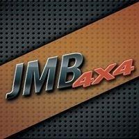 garage jmb 4x4