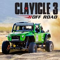 Clavicle 3 Racing