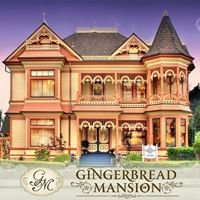 The Gingerbread Mansion Inn