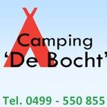 Camping De Bocht