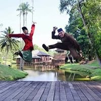 Mini Malaysia & Asean Cultural Park, Ayer Keroh Malacca
