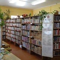 Městská knihovna Horní Jelení