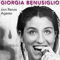 Giorgia Benusiglio - prevenzione droghe