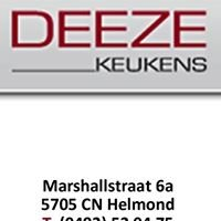 Deeze Keukens bv