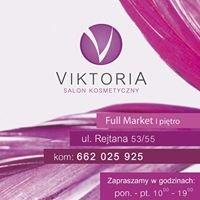 Viktoria Salon Kosmetyczny