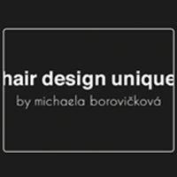 HAIR DESIGN UNIQUE Michaely Borovičkové
