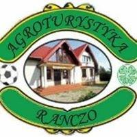 """Gospodarstwo Agroturystyczne """" Ranczo"""""""