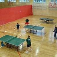 Powiatowy Międzyszkolny  Ośrodek  Sportowy  w  Bieczu