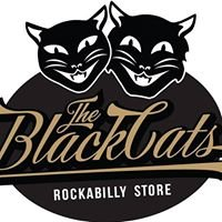The Black Cats - Rockabilly Store
