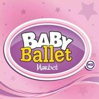 Baby Ballet Legaria