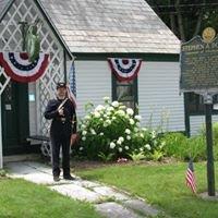 Brandon Museum at the Stephen A. Douglas Birthplace