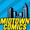 Midtown Comics Grand Central