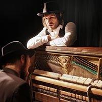 Novecento - Legenda o pianistovi