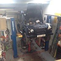 DL Auto & Fabrication