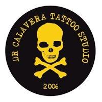 Dr. Calavera Tattoo Studio