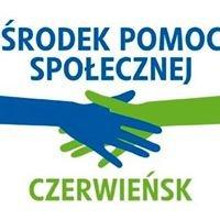 Ośrodek Pomocy Społecznej w Czerwieńsku