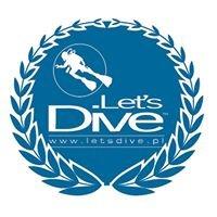 Let's Dive - Akademia Instruktorów Nurkowania