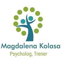 Magdalena Kolasa-psycholog rodzinny