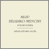 Sklep Zielarsko-Medyczny w Inowrocławiu