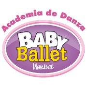 Baby Ballet Plutarco