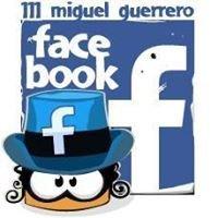111 Miguel Guerrero