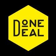 Done Deal Bookings