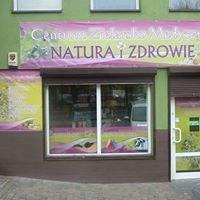 Centrum Zielarsko Medyczne Natura i Zdrowie