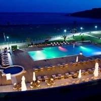 Otrant Hotel, Ulqin
