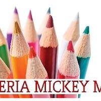 Cartoleria/Belle Arti Mickey Mouse