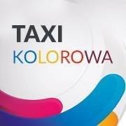 Kolorowa Taxi