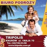 TRIPOLIS - Biuro Podróży