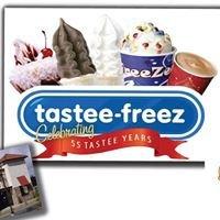 Tastee Freez Restaurant on the Central Coast