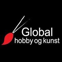 Global Hobby og Kunst