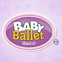 Baby Ballet Granjas Esmeralda