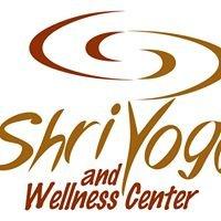 Shri Yoga and Wellness Center
