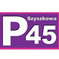 Parking Okęcie Szyszkowa 45